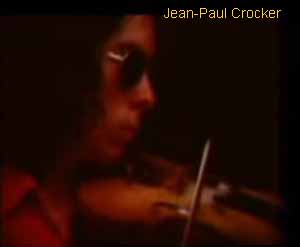 Jean-Paul Crocker