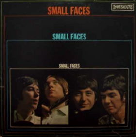 Small Faces - Small Faces