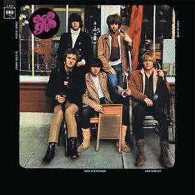 No.18 Moby Grape - Moby Grape