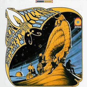 No.24 : Iron Butterfly - Heavy
