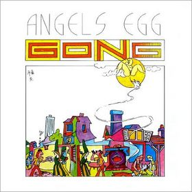 No.10 Gong - Angel's Egg