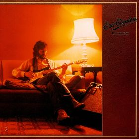 No.16 Eric Clapton - Backless