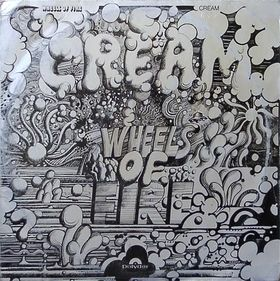 1968 - Wheels Of Fire