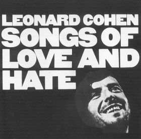 1971 - Songs Of Love And Hate