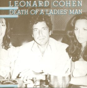 1977 - Death Of A Ladies Man