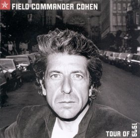 2001 - Field Commander Cohen