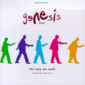 Live : The Way We Walk Vol II