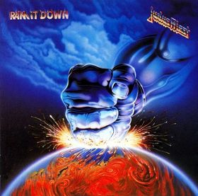 1988 - Ram It Down