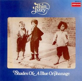 1972 - Shades Of A Blue Orphanage
