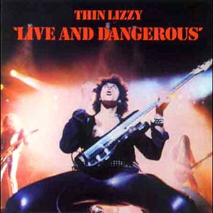 1978 - Live And Dangerous