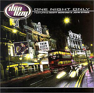 2000 - One Night Only