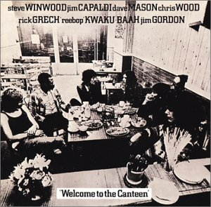 1971 - Welcome To The Canteen
